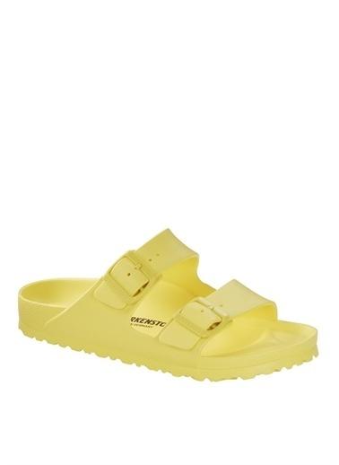 Birkenstock Terlik Sarı